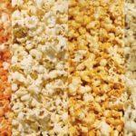 Jual Mesin Popcorn Industrial Caramel (Gas) – CRM880 di Yogyakarta