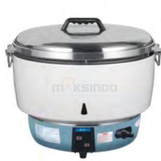 Jual Rice Cooker Gas Kapasitas 15 Liter GRC15 di Yogyakarta