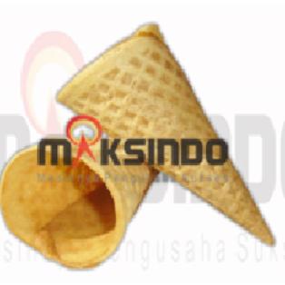 Jual Cone Ice Cream Bentuk Kerucut di Yogyakarta