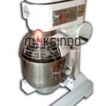 Jual Mesin Mixer Planetary 40 Liter (MKS-40B) di Yogyakarta