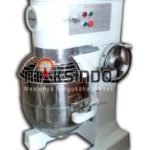 Jual Mesin Mixer Planetary 60 Liter (MKS-60B) di Yogyakarta