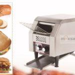 Jual Pemanggang Roti Bread Toaster (TOT15) di Yogyakarta
