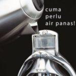 Jual Pembuat Kopi Manual Rok Presso di Yogyakarta