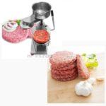 Jual Alat Pencetak Hamburger Manual (HBP15) di Yogyakarta