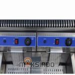 Jual Mesin Gas Fryer 34 Liter (MKS-182) di Yogyakarta