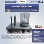 Jual Mesin Hot Dog Warmer (HDR30) di Yogyakarta