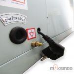 Jual Mesin Oven Roti Gas (PZ11)  di Yogyakarta