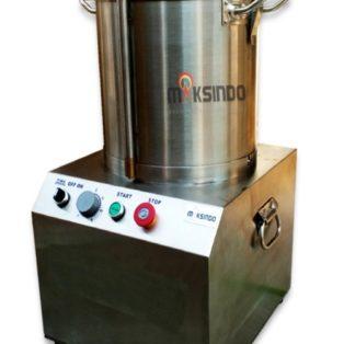 Jual Universal Fritter 25 Liter (MKS-UV25A) di Yogyakarta