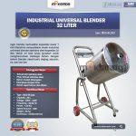 Jual Industrial Universal Blender 32 Liter di Yogyakarta