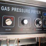 Jual Gas Pressure Fryer  MKS-MD25 di Yogyakarta
