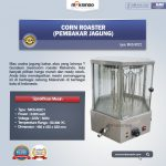 Jual Corn Roaster (Pembakar Jagung) MKS-ROC1 di Yogyakarta