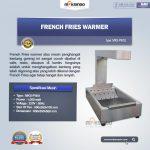 Jual French Fries Warmer (Penghangat Stik Kentang) MKS-FW01 di Yogyakarta