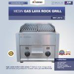 Jual Gas Lava Rock Grill (MKS-LR01G) di Yogyakarta