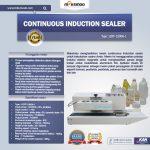 Jual Continuous Induction Sealer (LGYF-1500A-I) di Yogyakarta