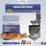 Jual Mesin Egg Mixer JD-15 di Yogyakarta