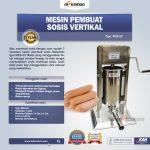 Jual Mesin Pembuat Sosis Vertikal MKS-5V di Yogyakarta