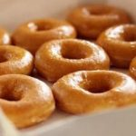 Jual Mesin Pencetak Donut Listrik MKS-DN50 di Yogyakarta