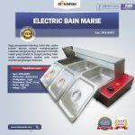 Jual Electric Bain Marie (Penghangat Masakan) MKS-BMR3 di Yogyakarta