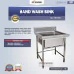 Jual Hand Wash Sink MKS-WSH1 di Yogyakarta