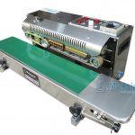 Jual Mesin Continuos Sealer FR-900W di Yogyakarta