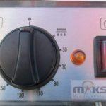 Jual Mesin Electric Fryer MKS-51B di Yogyakarta