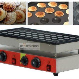 Jual Mesin Mini Pancake Poffertjes 50 Lubang CRIP02 – Listrik di Yogyakarta