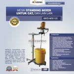 Jual Mesin Standing Mixer Untuk Cat, Dll di Yogyakarta