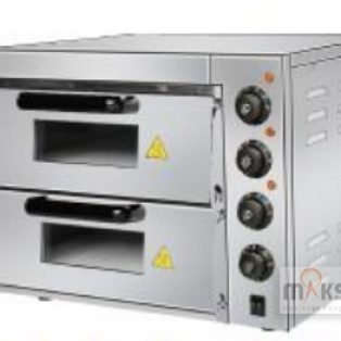 Jual Pizza Oven Listrik MKS PO2E Di Yogyakarta