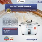 Jual Rice Cooker Listrik MKS-ERC15 di Yogyakarta