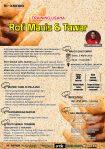 Training Usaha Roti Manis dan Tawar, 3 Maret 2018
