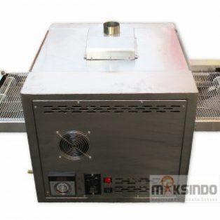 Jual Conveyor Pizza Oven Gas di Yogyakarta