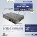 Jual Electric Bread Show Case MKS-WMR1 di Yogyakarta