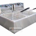 Jual Electric Fryer Listrik MKS-82B di Yogyakarta