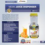 Jual Mesin Juice Dispenser (ADK-17×1) di Yogyakarta
