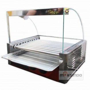 Jual Mesin Panggangan Hot Dog (Hot Dog Grill) MKS-HD10 di Yogyakarta