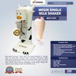 Jual Mesin Single Milk Shaker MKS-YX03 di Yogyakarta