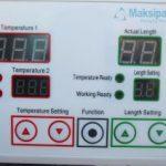 Jual Mesin Vertikal Filling (MSP-150 5SS) di Yogyakarta
