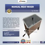 Jual Manual Meat Mixer MKS-MM01 di Yogyakarta