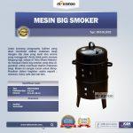 Jual Mesin Big Smoker MKS-BLS002 di Yogyakarta