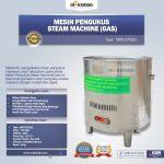 Jual Mesin Pengukus – Steam Machine(Gas) MKS-ST25G di Yogyakarta