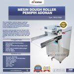 Jual Mesin Dough Roller Pemipih Adonan (DS88) di Yogyakarta