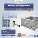 Jual Mesin Es Krim Goyang  MKS-100B di Yogyakarta