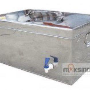 Jual Mesin Es Krim Goyang MKS-100G di Yogyakarta