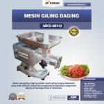 Jual Mesin Giling Daging MKS-MH12 di Yogyakarta