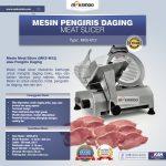 Jual Mesin Meat Slicer (MKS-M12) di Yogyakarta