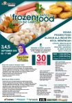 Training Usaha Frozen Food, 3,4,dan 5 September 2018