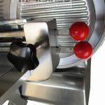 Jual Mesin Full Automatic Meat Slicer– Pengiris Daging MKS-250A1 di Yogyakarta