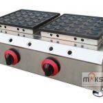 Jual Mini Pancake Poffertjes Gas 50 Lubang MKS-MPC50 di Makassar