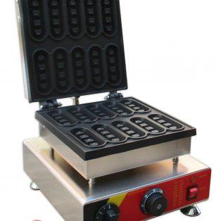Jual Mesin Waffle MakerMKS-SNKC6 di Yogyakarta