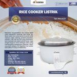 Jual Rice Cooker Listrik MKS-ERC38 di Yogyakarta